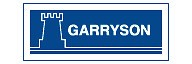 Garryson items are stocked by Wokingham Tools