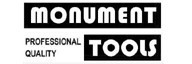 Monument items are stocked by Wokingham Tools