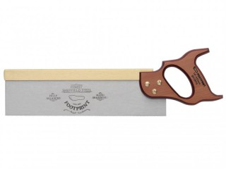 Footprint 256 Brass Back Tenon Saw 250mm (10in) 15tpi £60.84